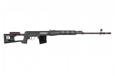 Snaiperinis ginklas SVD 2