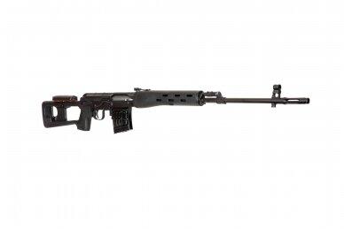 Snaiperinis ginklas SVD 4