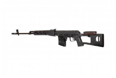 Snaiperinis ginklas SVD 5