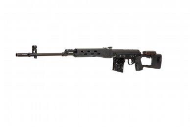 Snaiperinis ginklas SVD 3