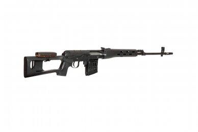 Snaiperinis ginklas SVD 6