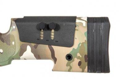 Snaiperinis šautuvas SA-S02 Multicamo 6