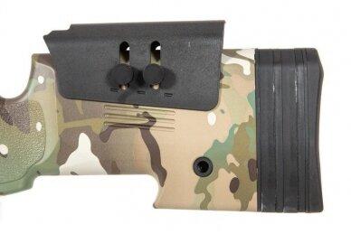 Snaiperinis šautuvas SA-S02 Multicamo 7