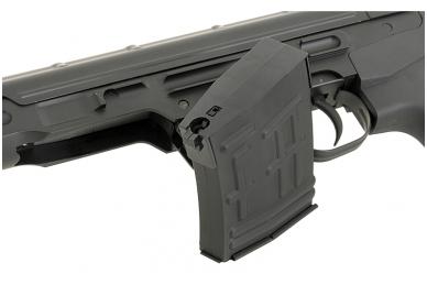 Snaiperinis Šautuvas SVD 6