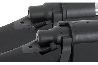 Snaiperinis Šautuvas BAR-10 su optika 8