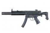 Šratasvydžio automatas MP5 SD6