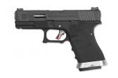 Šratasvydžio Pistoletas G19 T5
