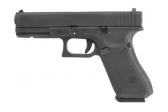 Šratasvydžio pistoletas WE Glock 17 Gen. 5