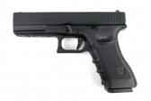 Šratasvydžio pistoletas WE Glock 17 Gen. 3