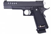 Šratasvydžio pistoletas WE Hi-Capa 5.1K