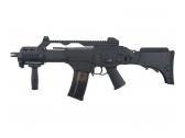 Airsoft gun G36c SA-G12V