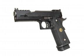 Šratasvydžio pistoletas HI-CAPA 5.1 Dragon Maple Leaf