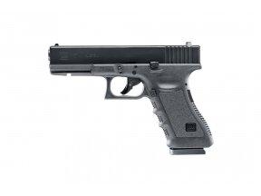 Airsoft pistol Glock 17 Gen. 3