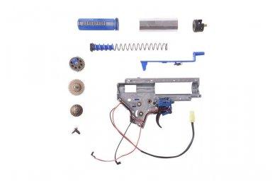 Šratasvydžio automatas SA-C01 CORE™ 10