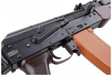 Šratasvydžio automatas AK-74N (Gen. 2) 6