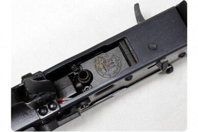 Šratasvydžio automatas AK-74N (Gen. 2) 12