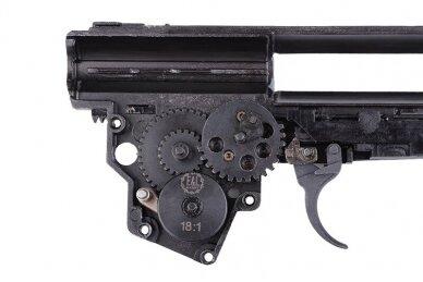 Šratasvydžio automatas AK-74N (Gen. 2) 17
