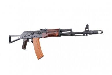 Šratasvydžio automatas AK-74N (Gen. 2) 3