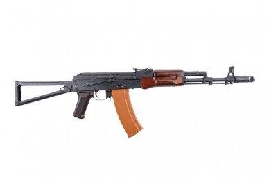 Šratasvydžio automatas AK-74N (Gen. 2) 4