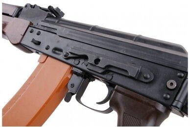 Šratasvydžio automatas AK-74N (Gen. 2) 8