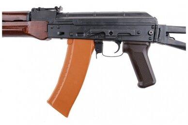 Šratasvydžio automatas AK-74N (Gen. 2) 10