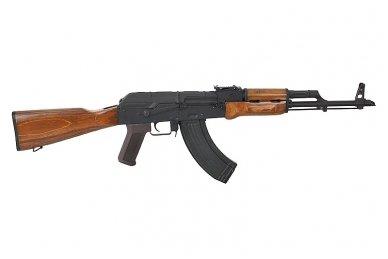 Šratasvydžio automatas AKM 2
