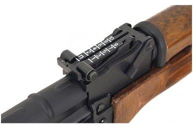 Šratasvydžio automatas AKM 11