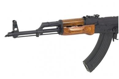 Šratasvydžio automatas AKM 4