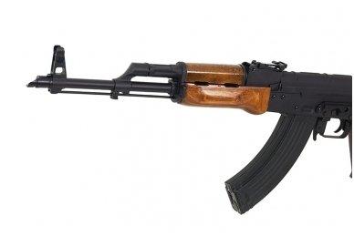 Šratasvydžio automatas AKM 5