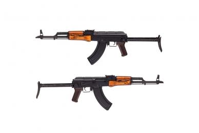 Šratasvydžio automatas AKMS 3