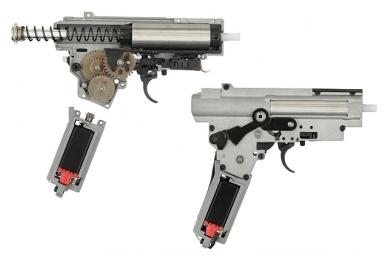 Šratasvydžio automatas Aks-74U AT-AK05 10