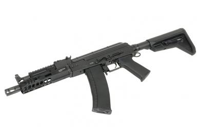 Šratasvydžio automatas Aks-74U AT-AK05 12