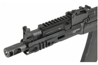 Šratasvydžio automatas Aks-74U AT-AK05 5
