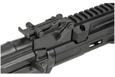 Šratasvydžio automatas Aks-74U AT-AK05 6