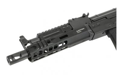 Šratasvydžio automatas Aks-74U AT-AK05 7