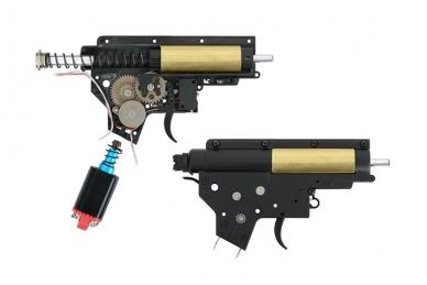 Šratasvydžio automatas AR15 CQB 15