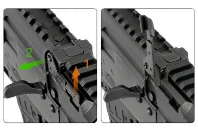Šratasvydžio automatas AT-AK12 12