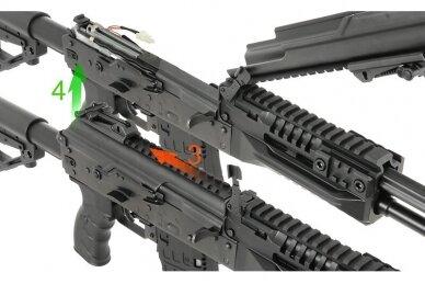 Šratasvydžio automatas AT-AK12 13