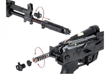 Šratasvydžio automatas AT-AK12 15