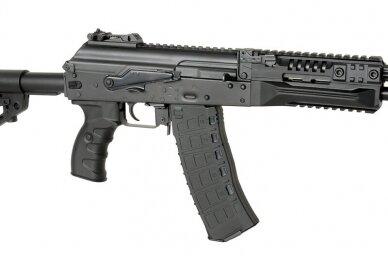 Šratasvydžio automatas AT-AK12 6