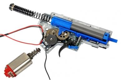Šratasvydžio automatas CM.650B 13
