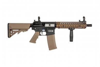Šratasvydžio automatas Daniel Defense® MK18 SA-C19 CORE™ X-ASR™ 2