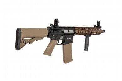 Šratasvydžio automatas Daniel Defense® MK18 SA-C19 CORE™ X-ASR™ 8