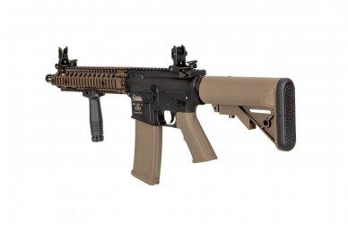 Šratasvydžio automatas Daniel Defense® MK18 SA-C19 CORE™ X-ASR™ 9
