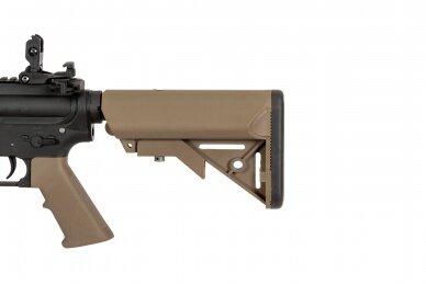 Šratasvydžio automatas Daniel Defense® MK18 SA-C19 CORE™ X-ASR™ 10