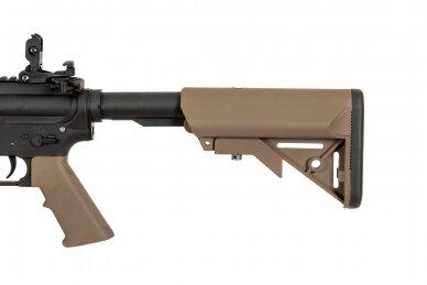 Šratasvydžio automatas Daniel Defense® MK18 SA-C19 CORE™ X-ASR™ 11