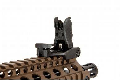 Šratasvydžio automatas Daniel Defense® MK18 SA-C19 CORE™ X-ASR™ 4