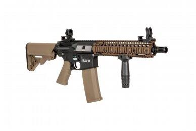 Šratasvydžio automatas Daniel Defense® MK18 SA-C19 CORE™ X-ASR™ 7