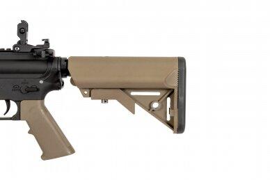 Šratasvydžio automatas Daniel Defense® MK18 SA-E19 EDGE™ Chaos Bronze 8
