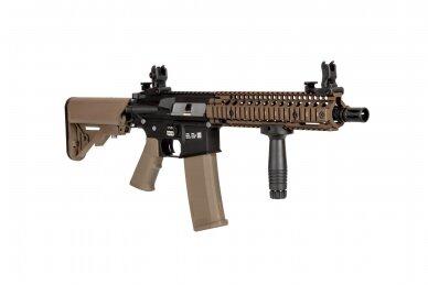 Šratasvydžio automatas Daniel Defense® MK18 SA-E19 EDGE™ Chaos Bronze 6